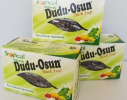 Dudu-Osun Black Soap