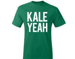 LV Kale Yeah
